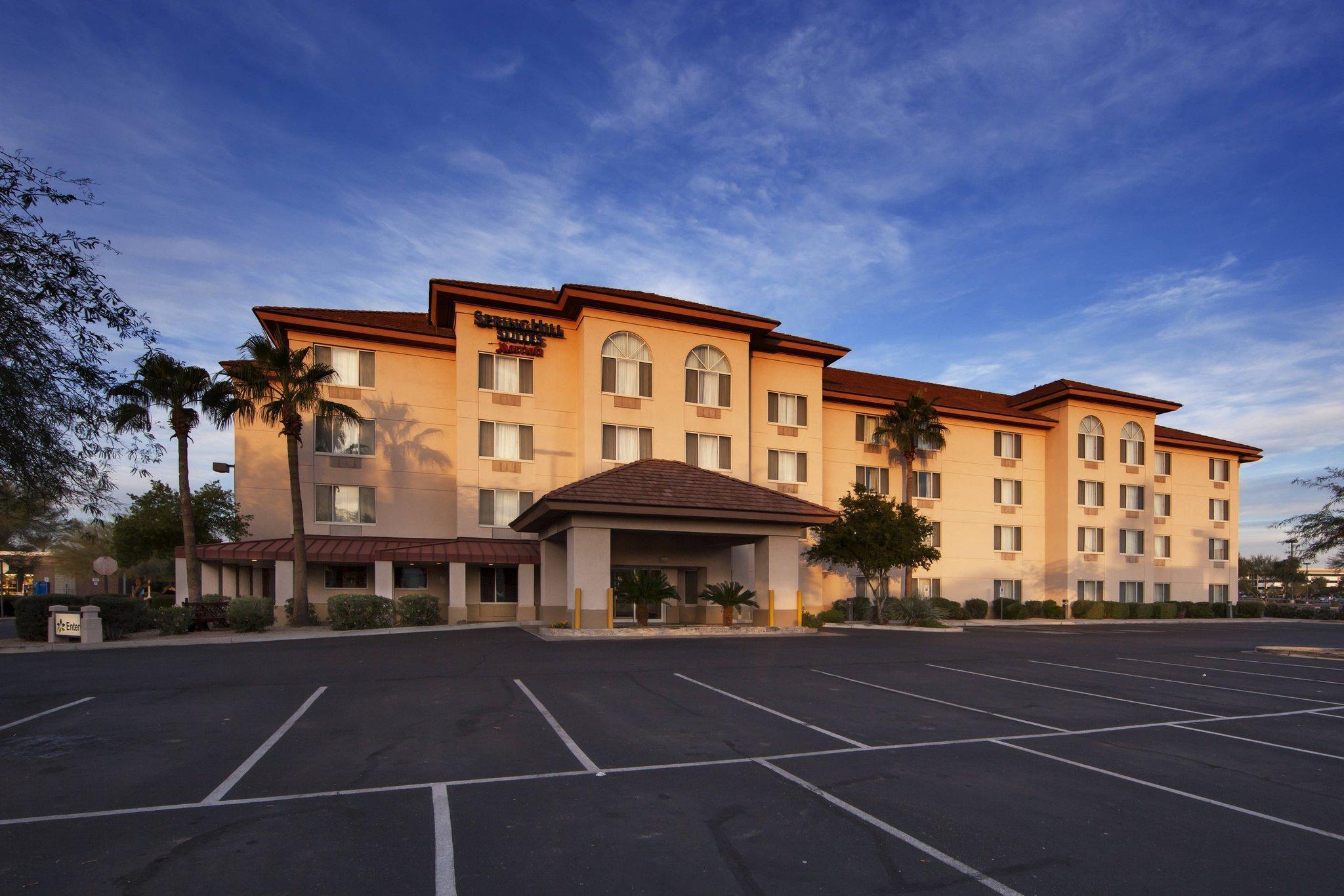SpringHill Suites Phoenix Glendale Peoria