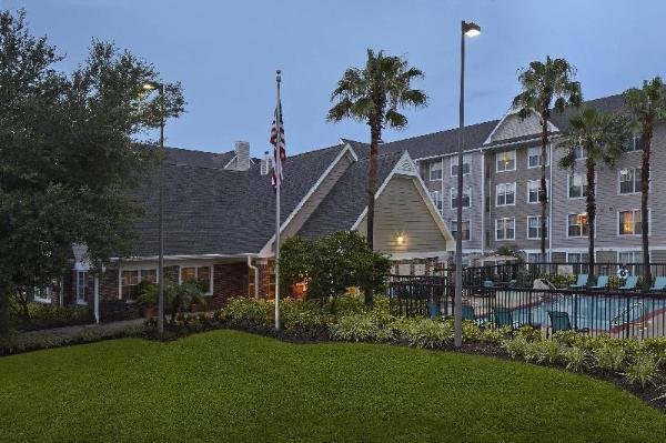 Residence Inn Orlando East/UCF Area Orlando
