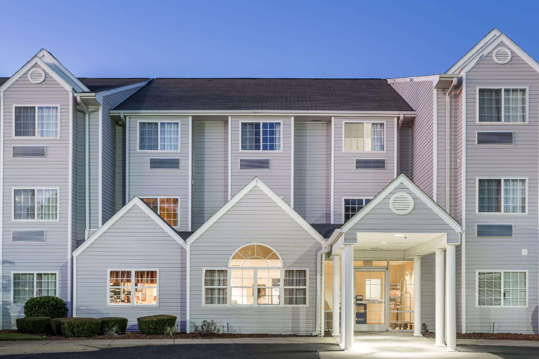 Microtel Inn And Suites By Wyndham Marianna