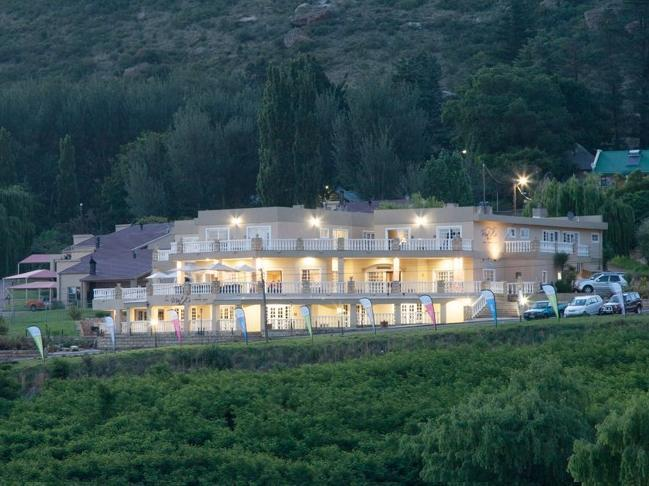 Mont D'Or Clarens