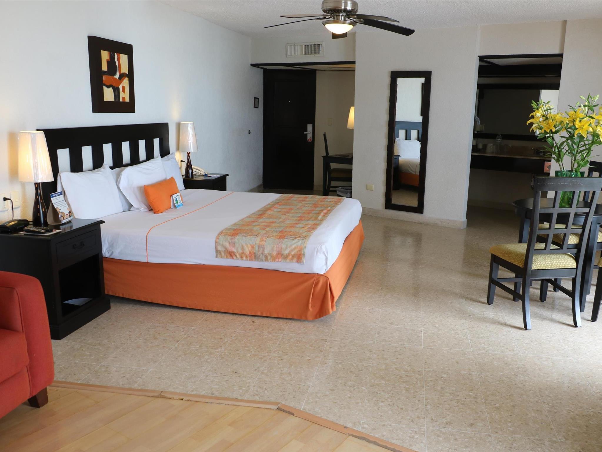 Best Western Hotel Posada Freeman Zona Dorada Discount