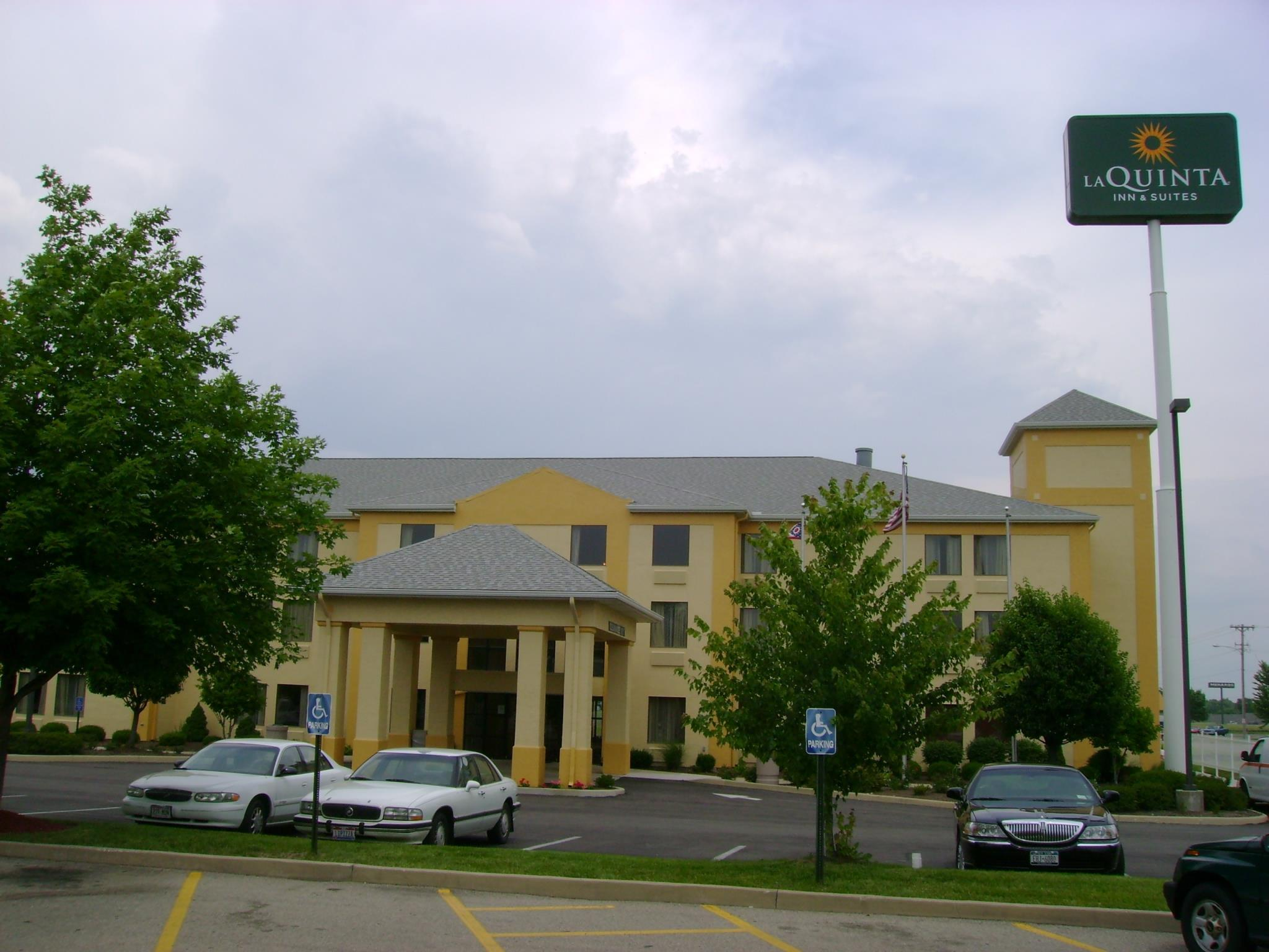 La Quinta By Wyndham Dayton North   Tipp City