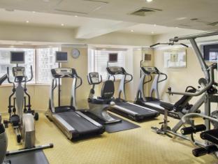 Holiday Inn Macau Hotel Macau - Fitness Room