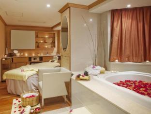 Holiday Inn Macau Hotel Macau - Spaa