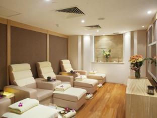 Holiday Inn Macau Hotel Macao - Centro benessere
