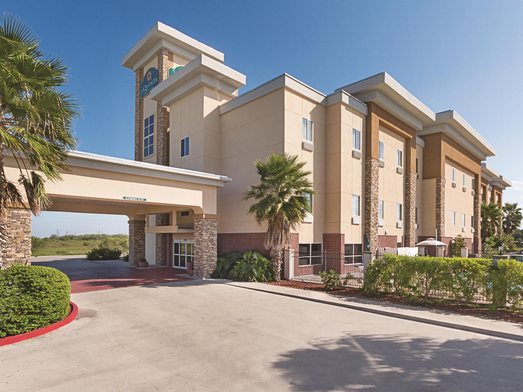 La Quinta Inn And Suites By Wyndham Mathis
