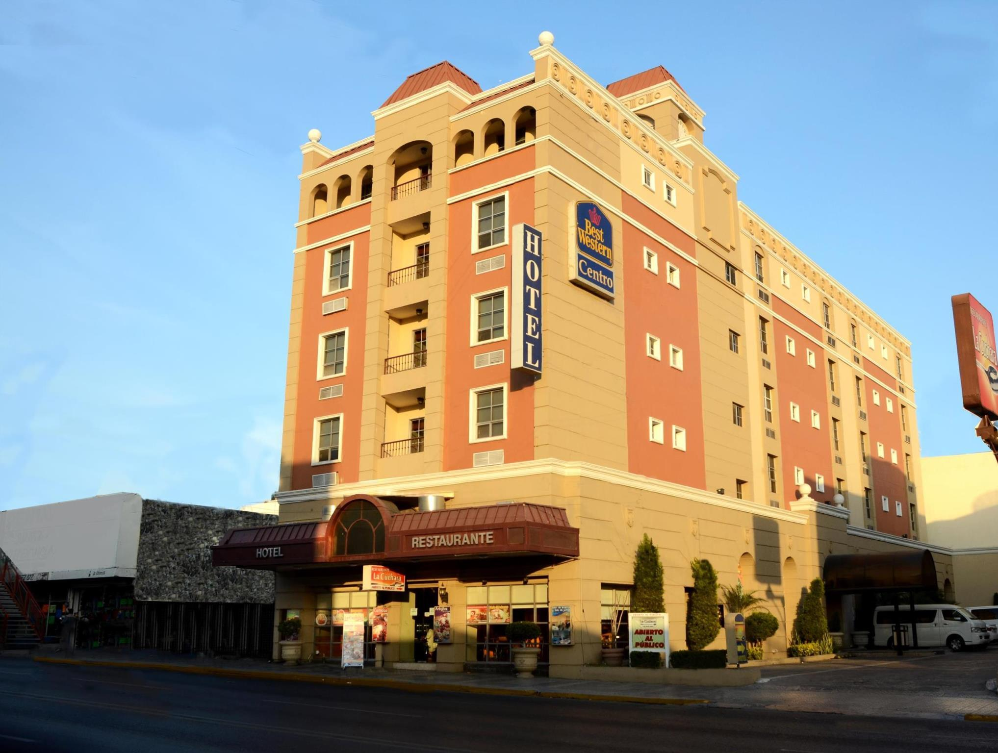 Best Western Centro Monterrey Reviews