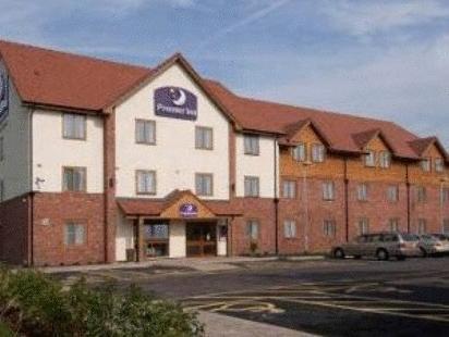Premier Inn Newport Telford