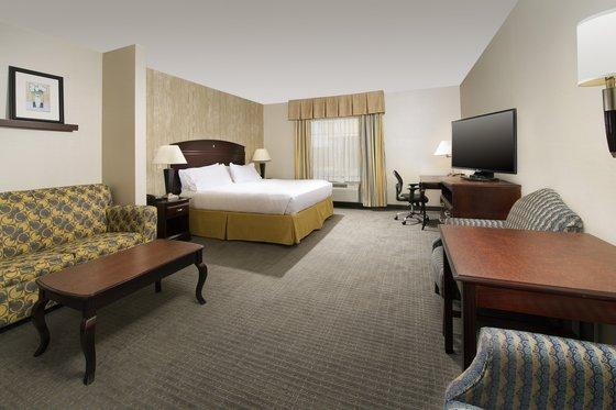 Holiday Inn Express Hotel & Suites Annapolis