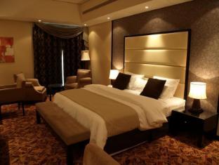 Paragon Hotel Abu Dhabi - Deluxe King