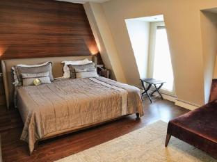 Levni Boutique Hotel & Spa Istanbul - Guest Room