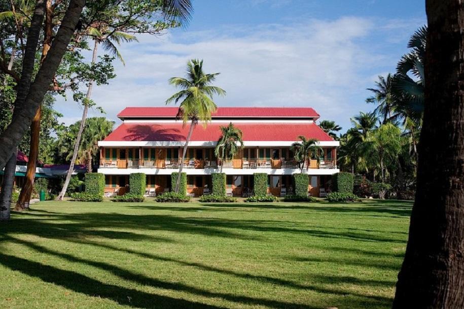 Copamarina Beach Resort And Spa
