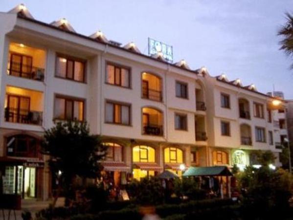 Fora Apart Hotel Datca