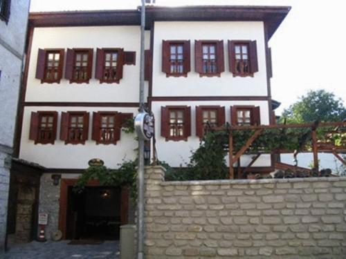 Safranbolu Asmali Konak Hotel
