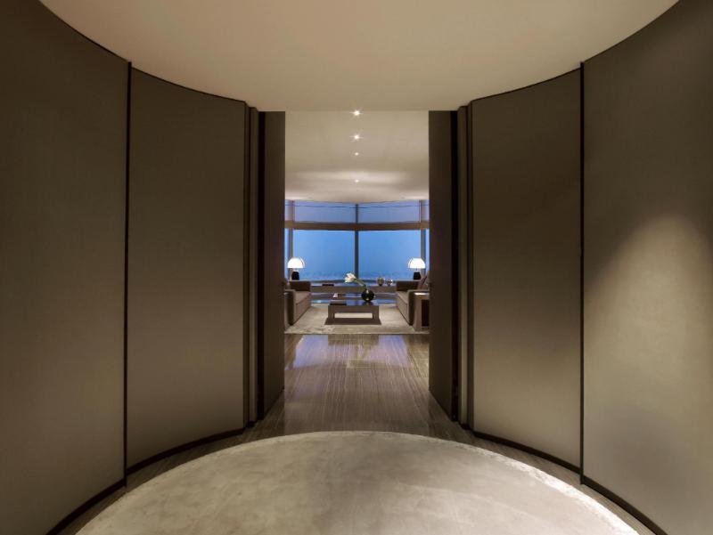Armani Hotel Dubai Dubai United Arab Emirates Overview