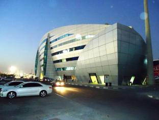 Al Jazira Club Hotel Abu Dhabi - Exterior