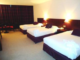 Al Jazira Club Hotel Abu Dhabi - Guest Room
