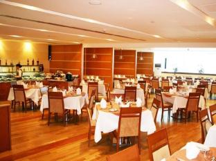 Al Jazira Club Hotel Abu Dhabi - Restaurant