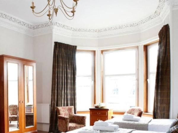 Abbotsford Guest House Edinburgh