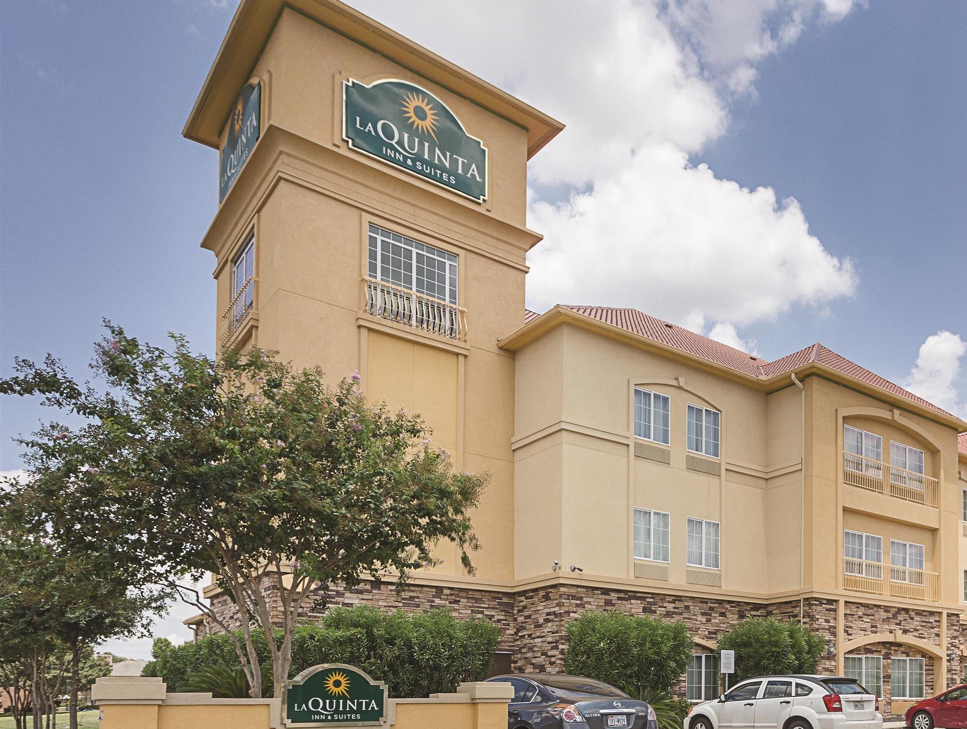 La Quinta Inn And Suites By Wyndham Houston Energy Corridor