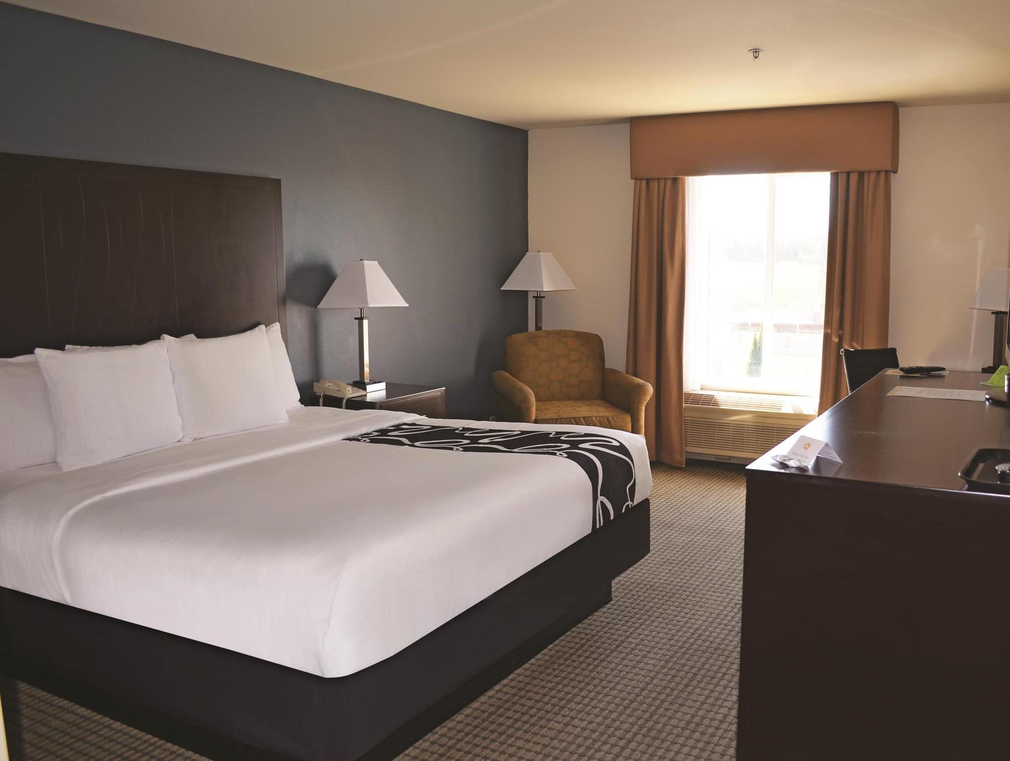La Quinta Inn & Suites By Wyndham Moscow Pullman