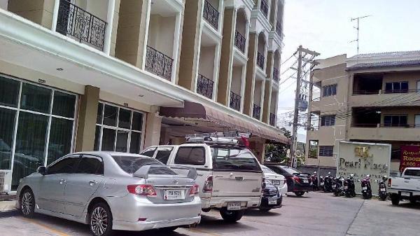 LK Pearl Place Pattaya