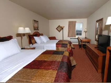 All American Inn And Suites Branson