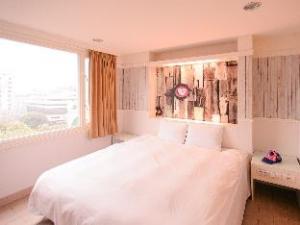 Kiwi Express Hotel -Zhongzheng Rd