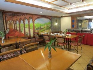 Pinoy Pamilya Hotel Manila - Restaurant