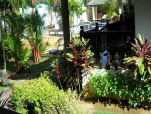 机场度假村 普吉岛 - 花园