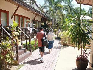 Airport Resort Phuket - Utsikt