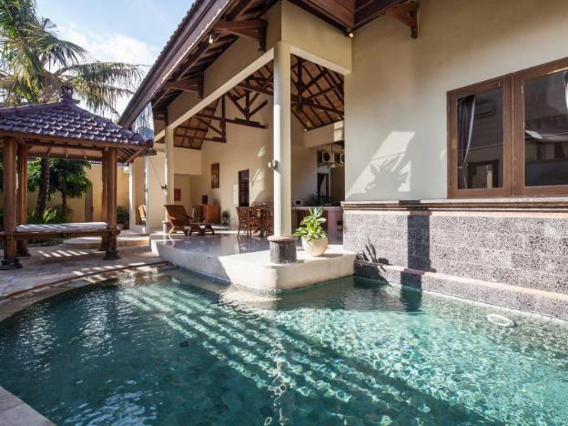 Putri Bali Villa