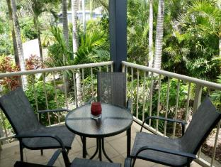 Airlie Apartments Whitsunday Islands - Balkon/Terrasse