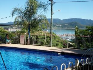 Airlie Apartments Whitsunday Islands - Zwembad