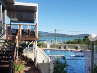 Airlie Apartments Whitsunday Islands - Otelin Dış Görünümü