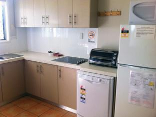 Airlie Apartments Îles Whitsunday - Cuisine