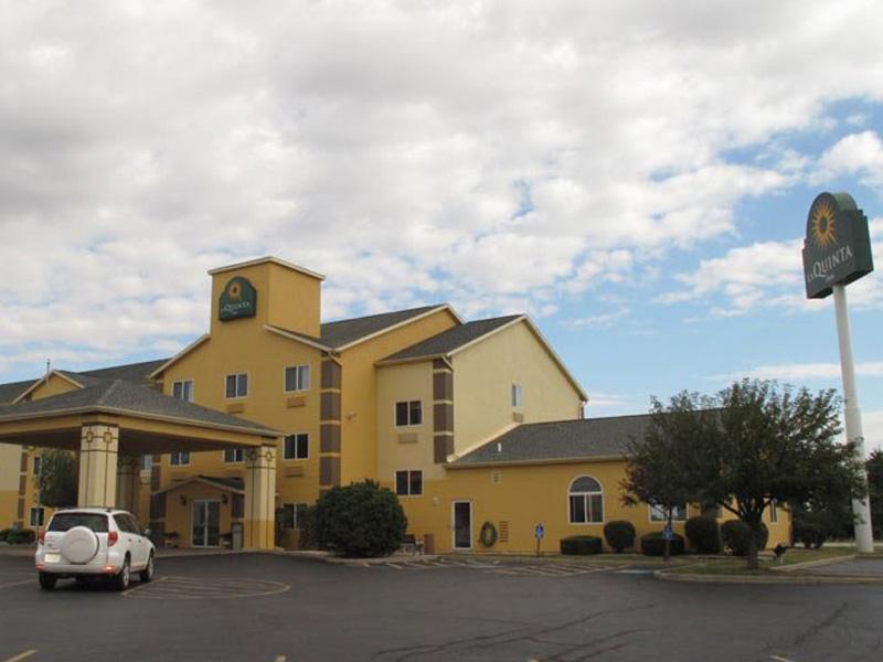 La Quinta Inn By Wyndham Peru Starved Rock State Park