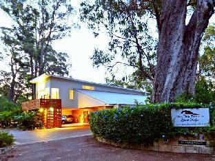 Inn the Tuarts Guest Lodge Adult Retreat Busselton Margaret River Wine Region Australia