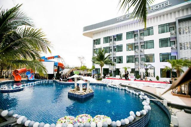 THE CHIC 101 HOTEL – THE CHIC 101 HOTEL