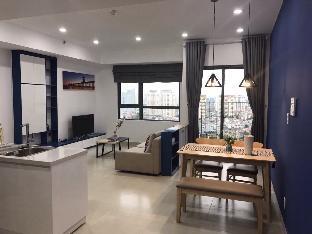 Masteri Thao Dien Apartment B