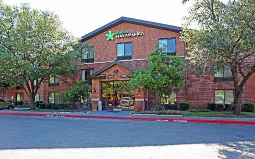 Extended Stay America Austin  Metro