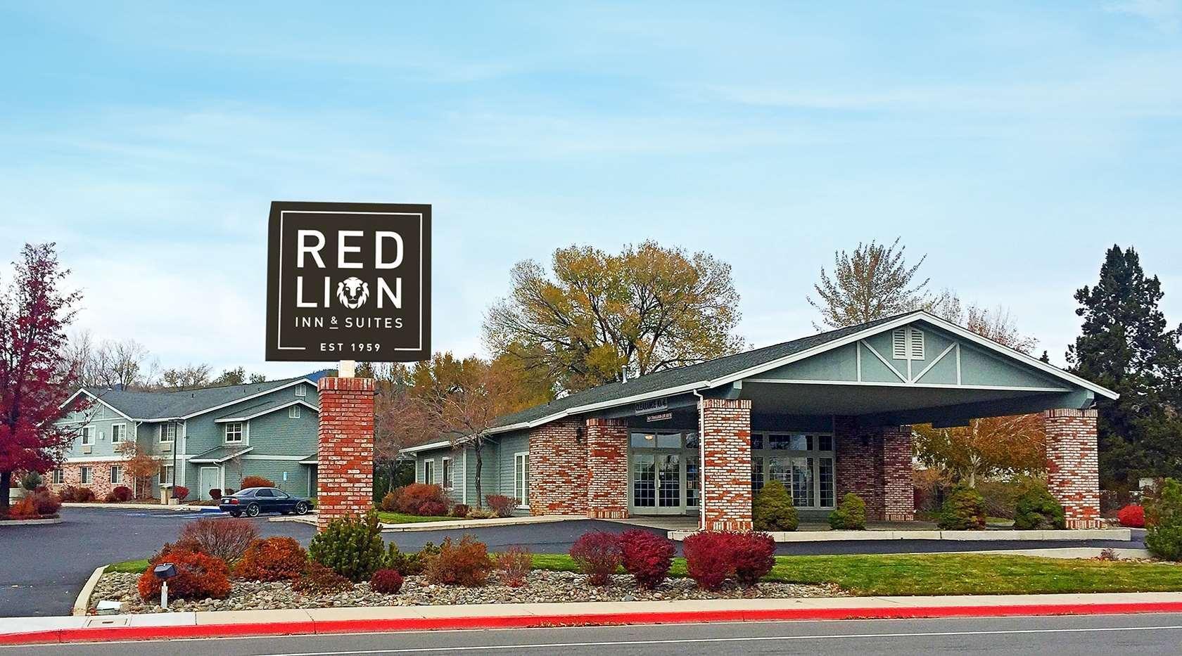 Red Lion Inn And Suites Susanville