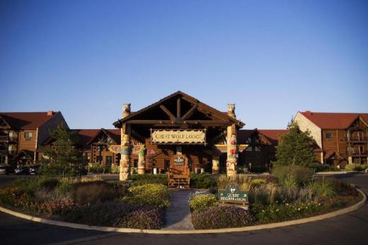 Great Wolf Lodge - Niagara Falls