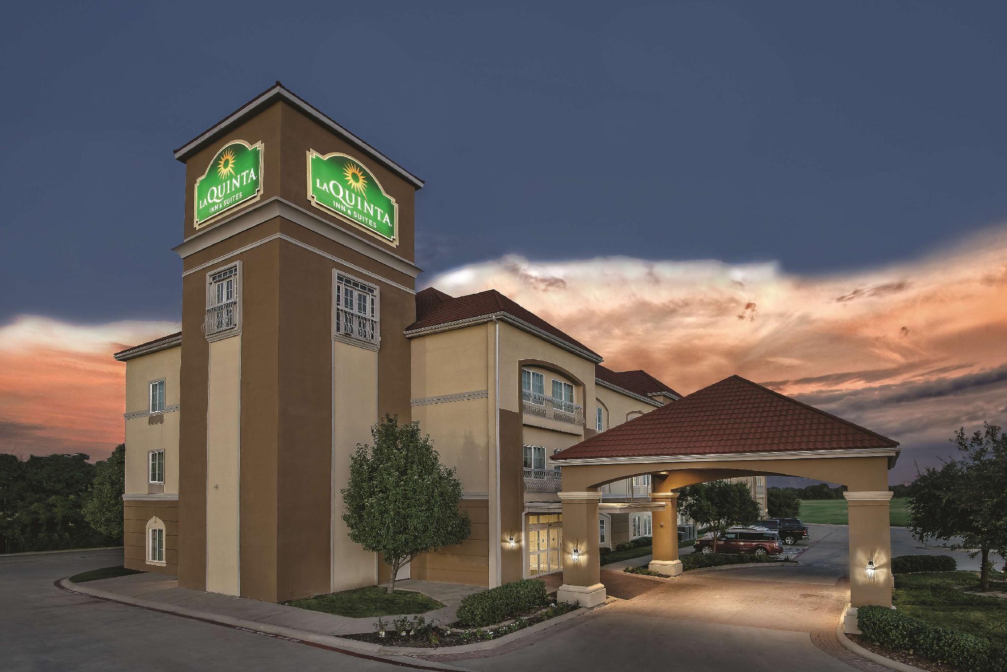 La Quinta Inn And Suites By Wyndham Stephenville