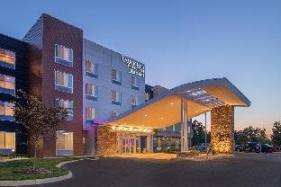 Fairfield Inn & Suites Richmond Ashland Ashland (VA)  United States