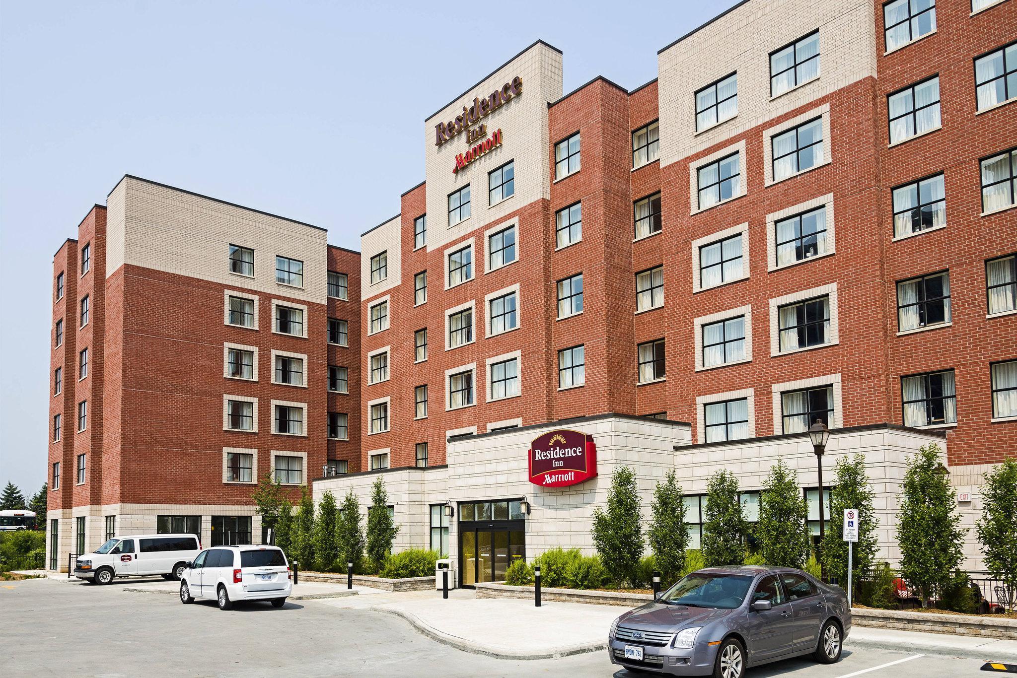 Residence Inn By Marriott Ottawa Airport