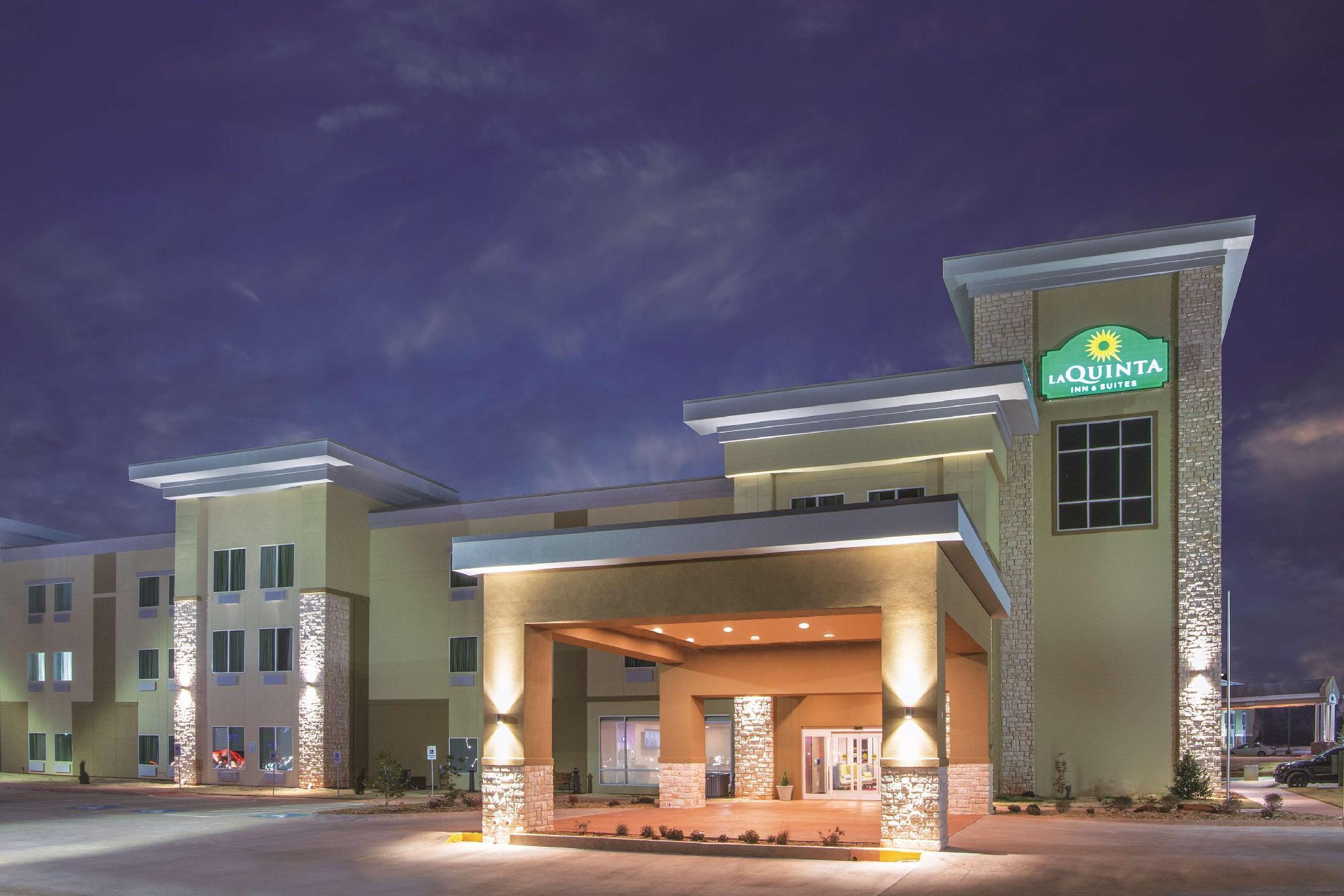 La Quinta Inn And Suites By Wyndham Guthrie