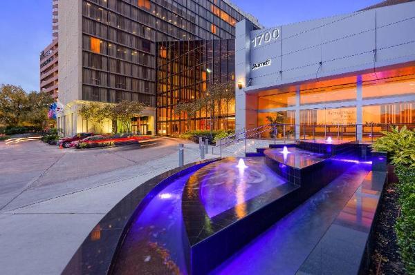 Houston Marriott West Loop by The Galleria Houston