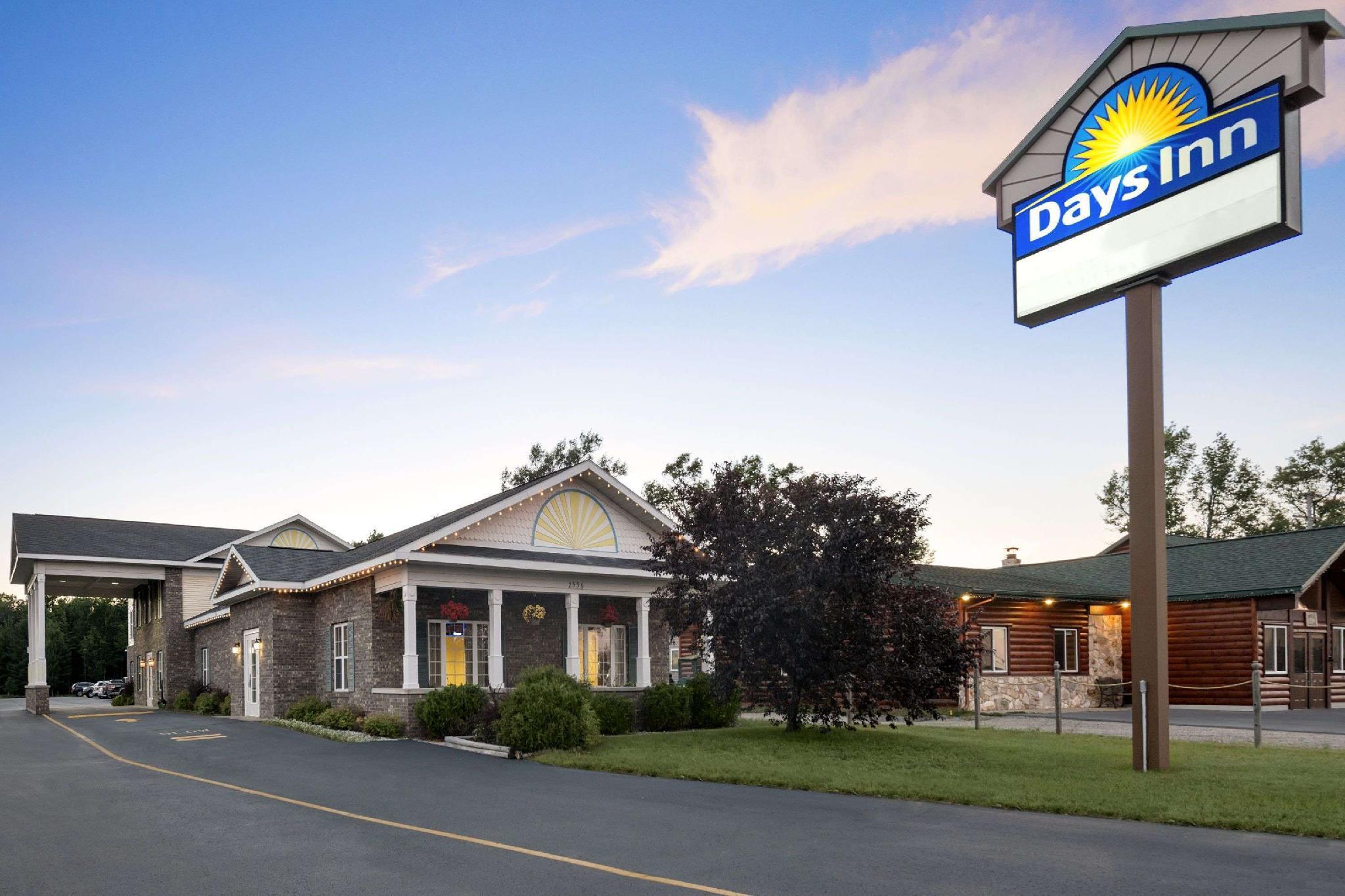 Days Inn By Wyndham Grayling