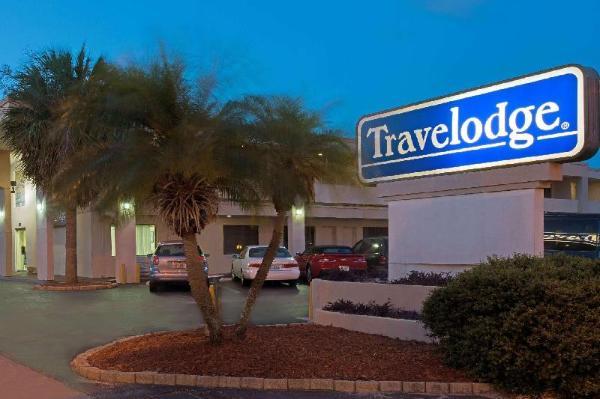 Travelodge by Wyndham Orlando Downtown Centroplex Orlando